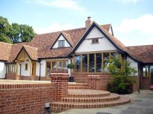 Astonbury Farmhouse