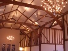 Moor Hall Barns